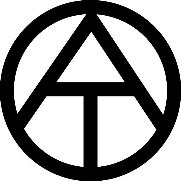 Universal Atheist Symbol